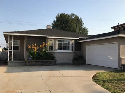 3926 W 183rd Street, Torrance, CA 90504 - MLS#: SR18237224