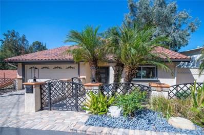 4958 Marmol Drive, Woodland Hills, CA 91364 - MLS#: SR18237307