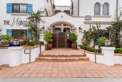 13308 Valleyheart Drive UNIT 402, Sherman Oaks, CA 91423 - MLS#: SR18237361
