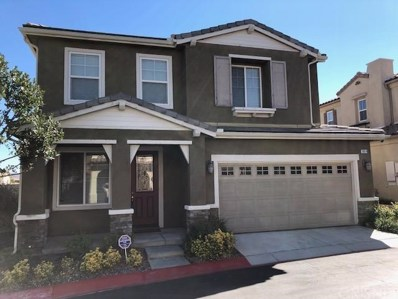 26014 Cayman Place, Newhall, CA 91350 - MLS#: SR18237380