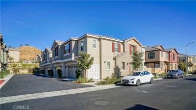 22079 Barrington Way, Saugus, CA 91350 - MLS#: SR18237481