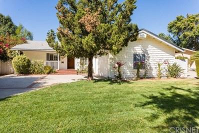 22309 Criswell Street, Woodland Hills, CA 91303 - MLS#: SR18237560