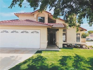 3142 W Avenue J4, Lancaster, CA 93536 - MLS#: SR18237564