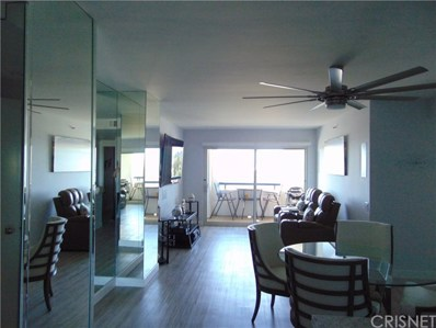 525 E Seaside Way UNIT 805, Long Beach, CA 90802 - MLS#: SR18237578