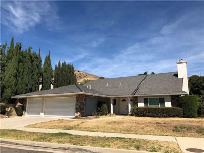 12240 Derwent Avenue, Porter Ranch, CA 91326 - MLS#: SR18237658