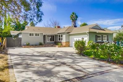 7439 Irondale Avenue, Winnetka, CA 91306 - MLS#: SR18237712