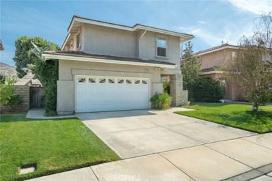 1558 River Wood Court, Simi Valley, CA 93063 - MLS#: SR18237741