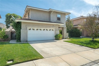 1558 River Wood Court, Simi Valley, CA 93063 - MLS#: SR18237741