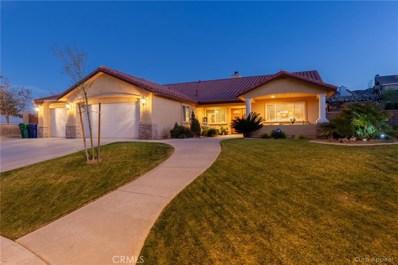 6512 Parker Drive, Palmdale, CA 93551 - MLS#: SR18237765