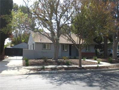 20734 Skouras Drive, Winnetka, CA 91306 - MLS#: SR18237827