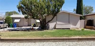 43718 Gadsden Avenue, Lancaster, CA 93534 - MLS#: SR18237861