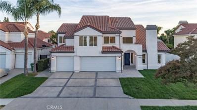 16854 Kinzie Street, Northridge, CA 91343 - MLS#: SR18237865