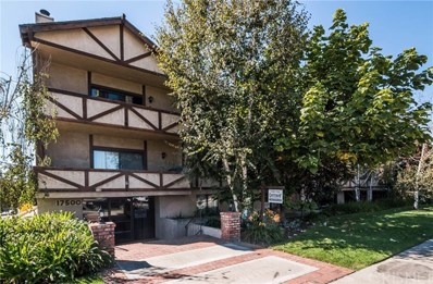 17500 Sherman Way UNIT 106, Lake Balboa, CA 91406 - MLS#: SR18237995