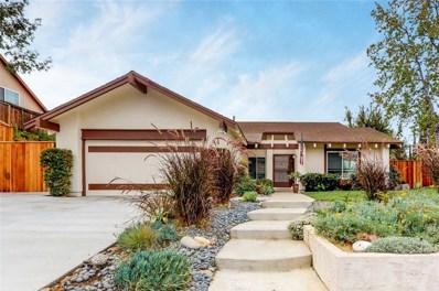 3078 Saddleback Court, Thousand Oaks, CA 91360 - MLS#: SR18237998
