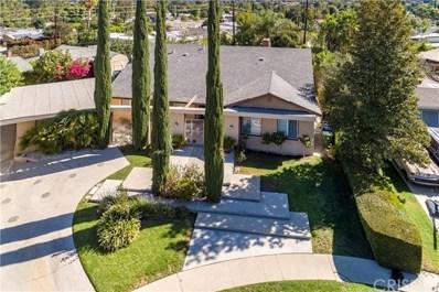 24001 Bessemer Street, Woodland Hills, CA 91367 - MLS#: SR18238040