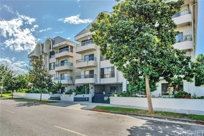 221 S Gale Drive UNIT 102, Beverly Hills, CA 90211 - MLS#: SR18238075