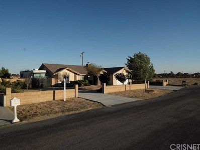 21920 Joan Court, California City, CA 93505 - MLS#: SR18238077