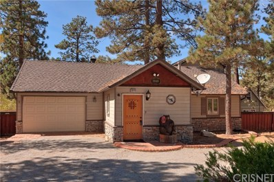 39149 Crest Lane, Big Bear, CA 92315 - MLS#: SR18238118