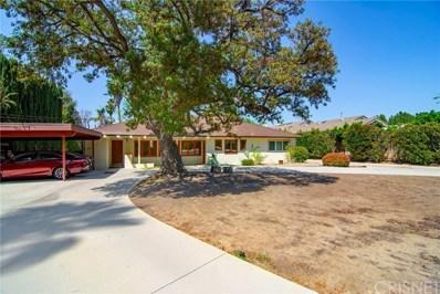 19233 Wells Drive, Tarzana, CA 91356 - MLS#: SR18238183