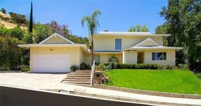4219 Nogales Drive, Tarzana, CA 91356 - MLS#: SR18238186