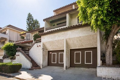 2369 Jupiter Drive, Los Angeles, CA 90046 - MLS#: SR18238221