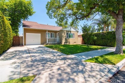 7932 Lemona Avenue, Panorama City, CA 91402 - MLS#: SR18238237