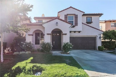 25359 Splendido Court, Stevenson Ranch, CA 91381 - MLS#: SR18238279