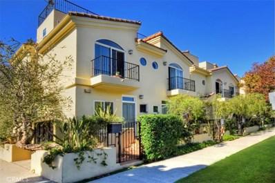 1312 Stanford Street, Santa Monica, CA 90404 - MLS#: SR18238312
