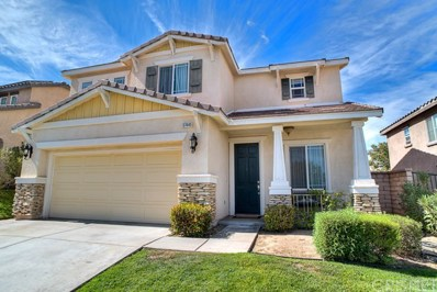 37445 Pippin Place, Palmdale, CA 93551 - MLS#: SR18238512