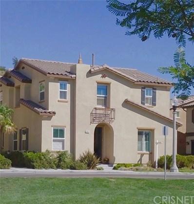 20511 Sugarberry Court, Saugus, CA 91350 - MLS#: SR18238544
