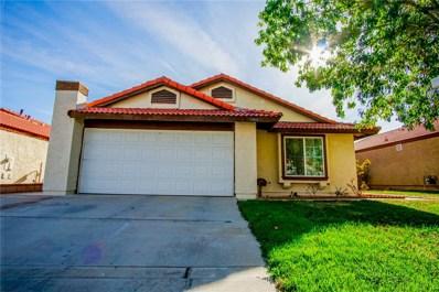 37032 Pond Avenue, Palmdale, CA 93550 - MLS#: SR18238561
