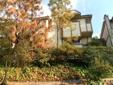 1832 Oak Tree Drive UNIT 3, Los Angeles, CA 90041 - MLS#: SR18238587