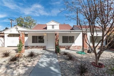 613- 615 Woodworth Street, San Fernando, CA 91340 - MLS#: SR18238602