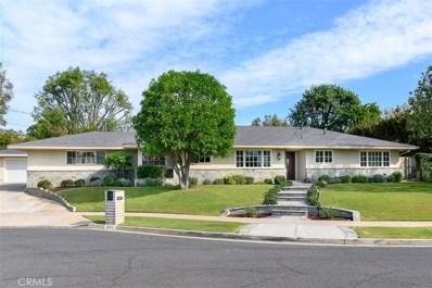 2061 Inwood Lane, Santa Ana, CA 92705 - MLS#: SR18238618