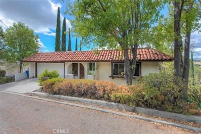 4995 Medina Drive, Woodland Hills, CA 91364 - MLS#: SR18238644