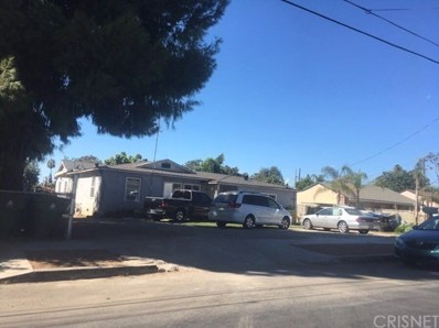 12807 Norris Avenue, Sylmar, CA 91342 - MLS#: SR18238918