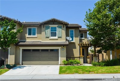 13213 Majestic Court, Moorpark, CA 93021 - MLS#: SR18238988