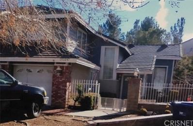 3026 Quarry Road, Palmdale, CA 93550 - MLS#: SR18239043