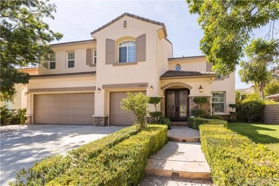 26816 Kendall Lane, Stevenson Ranch, CA 91381 - MLS#: SR18239052