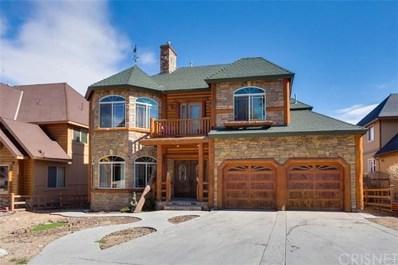 42556 Bear, Big Bear, CA 92314 - MLS#: SR18239182