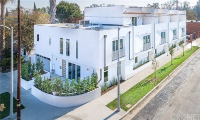 11490-4 Cumpston Street, North Hollywood, CA 91601 - MLS#: SR18239185