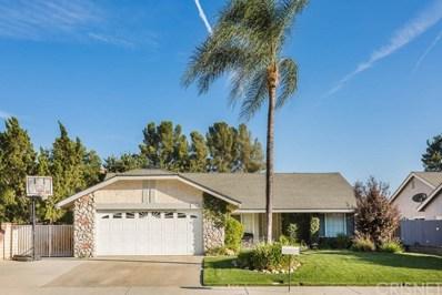 20624 Alaminos Drive, Saugus, CA 91350 - MLS#: SR18239212