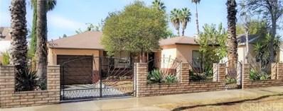12757 Bromont Avenue, Sylmar, CA 91340 - MLS#: SR18239275