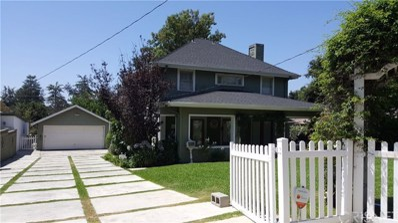 144 E Pine Street, Altadena, CA 91001 - MLS#: SR18239364