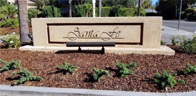 23609 Del Monte Drive UNIT 295, Valencia, CA 91355 - MLS#: SR18239369