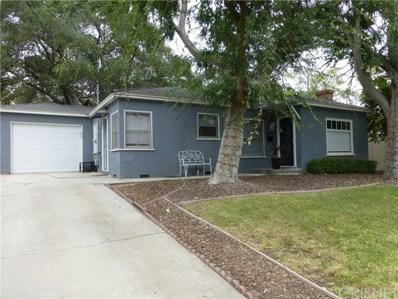 3715 Mayfield Avenue, Glendale, CA 91214 - MLS#: SR18239472