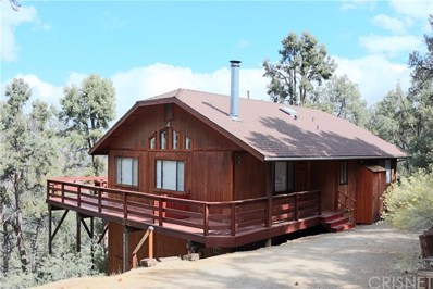 2330 Overlook Court, Pine Mtn Club, CA 93222 - MLS#: SR18239508