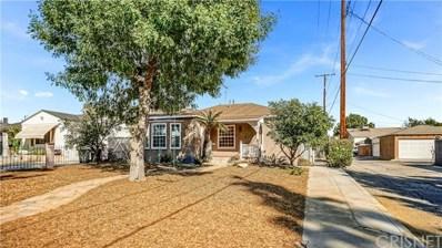 2010 N Pass Avenue, Burbank, CA 91505 - MLS#: SR18239671