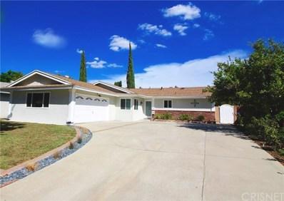 7824 Maynard Avenue, West Hills, CA 91304 - MLS#: SR18239692