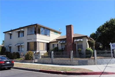 12759 Oxnard Street, North Hollywood, CA 91606 - MLS#: SR18239897